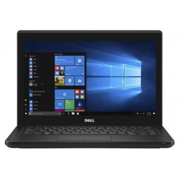 Dell Latitude 5280 i5 7300U 8Gb 256SSD win10 pro webcam