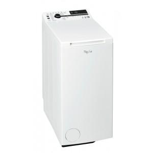 Whirlpool TDLRB 7222BS EU/N felültöltős mosógép A+++(-10%) ZEN (DirectDrive) 7 kg