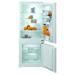 Gorenje RKI4151AW beépíthető alulfagyasztós hűtő, A+, 145 cm