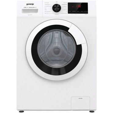 Gorenje WHE74S3P elöltöltős mosógép A+++ 7 kg, 1400/p